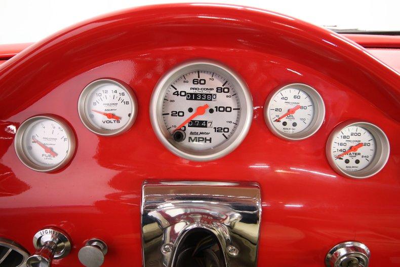 1958 Ford Ranchero 47