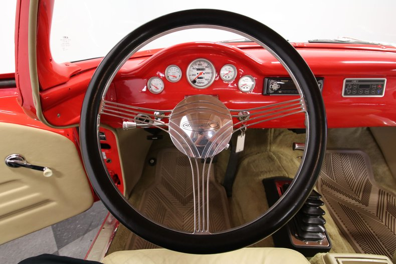 1958 Ford Ranchero 46