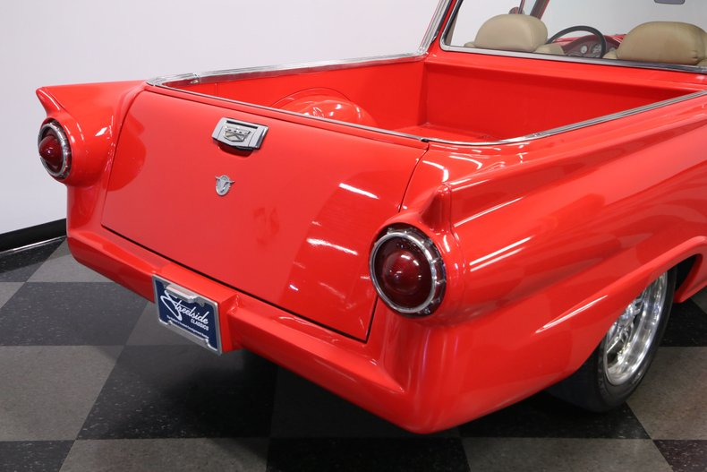 1958 Ford Ranchero 30