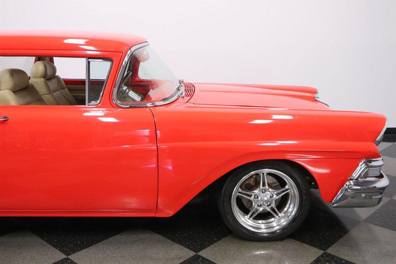 1958 Ford Ranchero 34