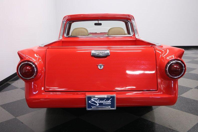 1958 Ford Ranchero 11