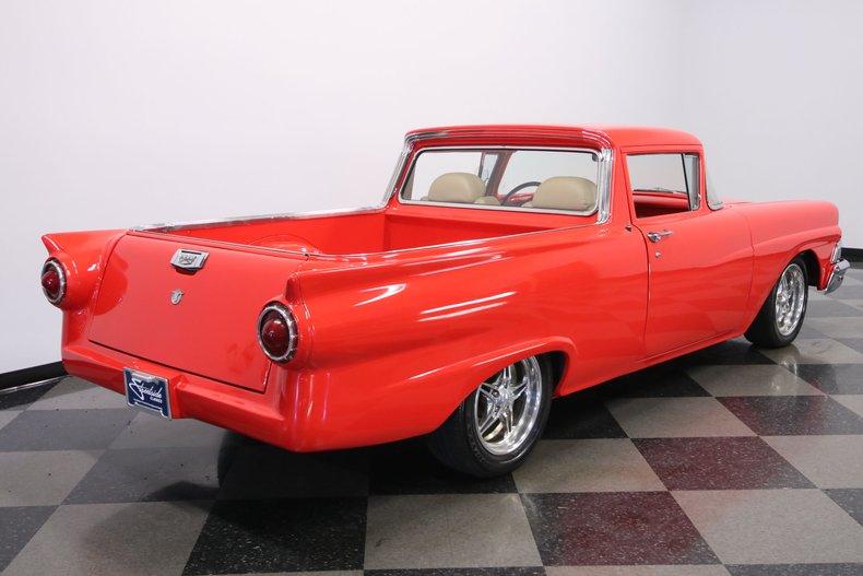 1958 Ford Ranchero 28