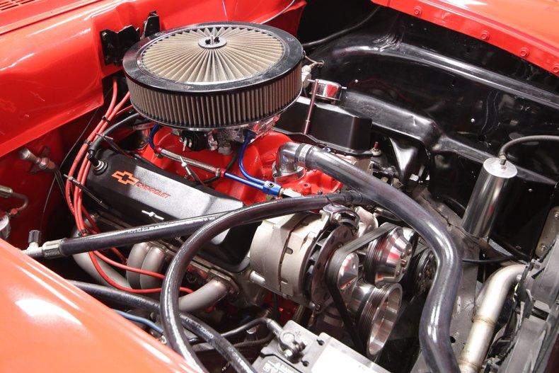 1958 Ford Ranchero 38