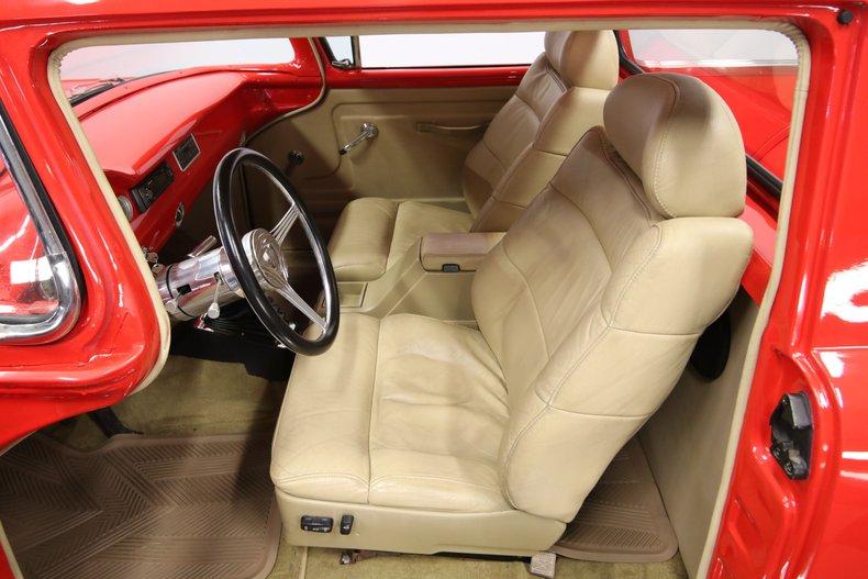 1958 Ford Ranchero 4