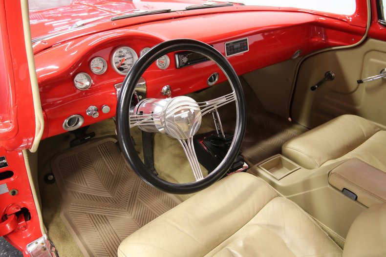 1958 Ford Ranchero 45