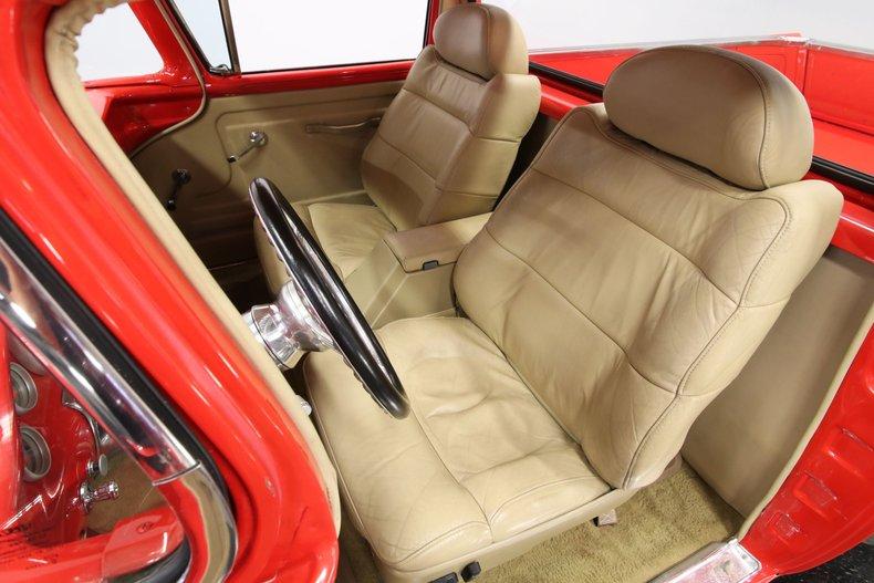 1958 Ford Ranchero 49