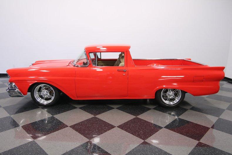 1958 Ford Ranchero 2