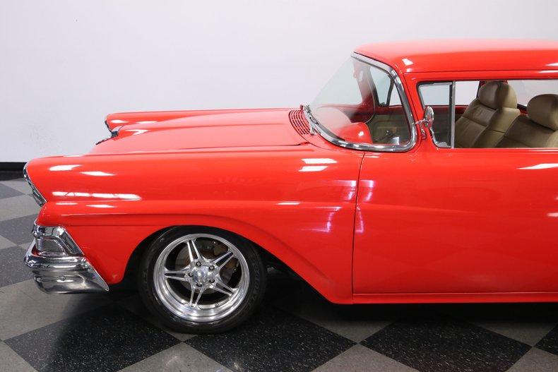 1958 Ford Ranchero 25