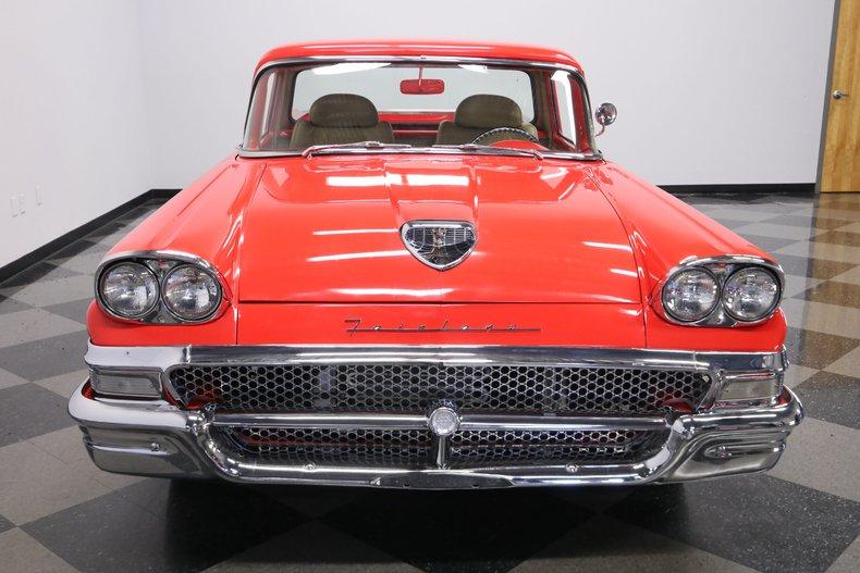 1958 Ford Ranchero 19