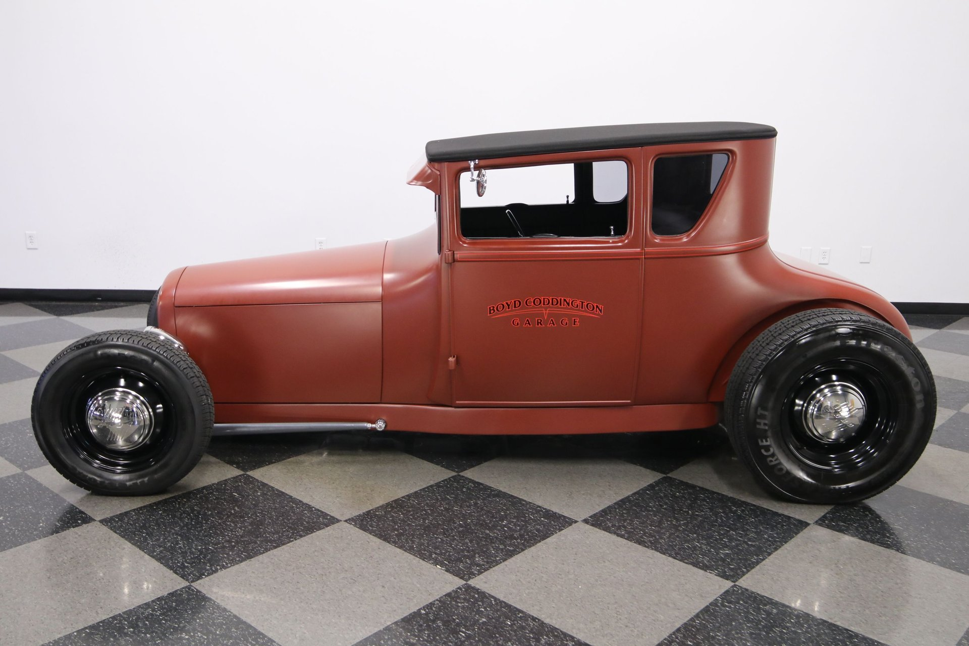 1927 ford model t boyd coddington