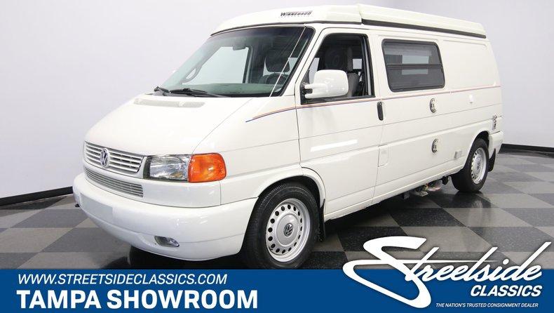 For Sale: 2003 Volkswagen Eurovan