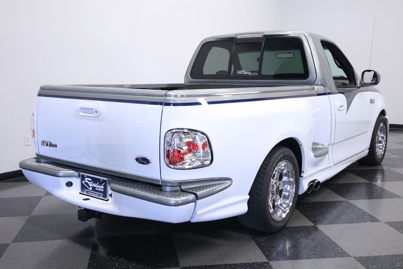 2000 Ford F-150 28