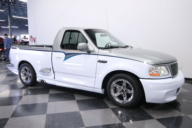2000 Ford F-150 16