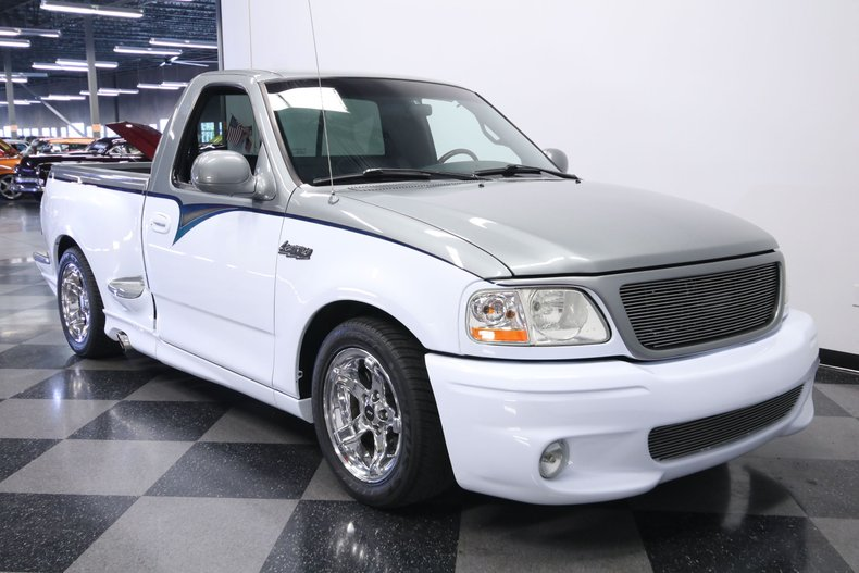 2000 Ford F-150 17