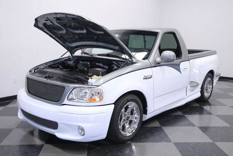 2000 Ford F-150 36