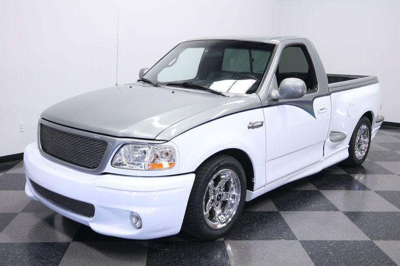 2000 Ford F-150 21