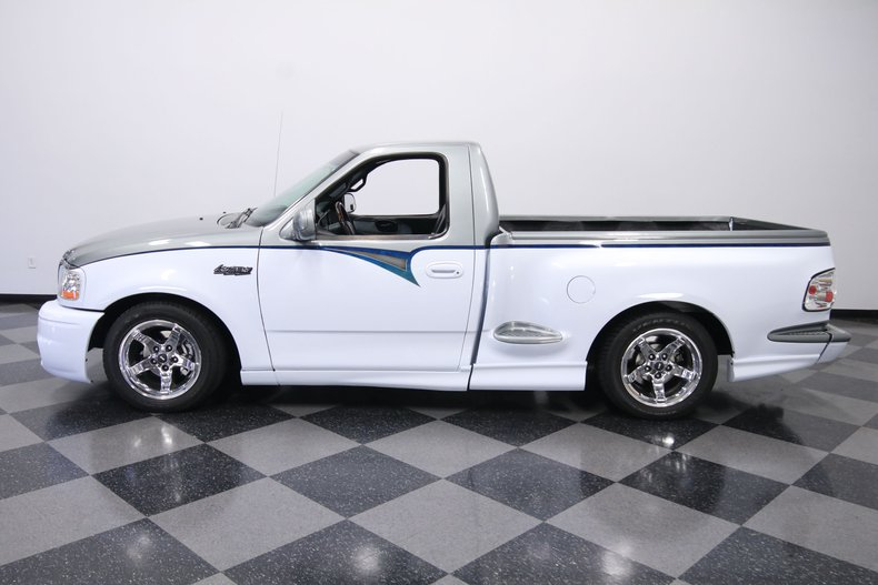 2000 Ford F-150 2
