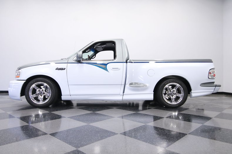 2000 Ford F-150 24