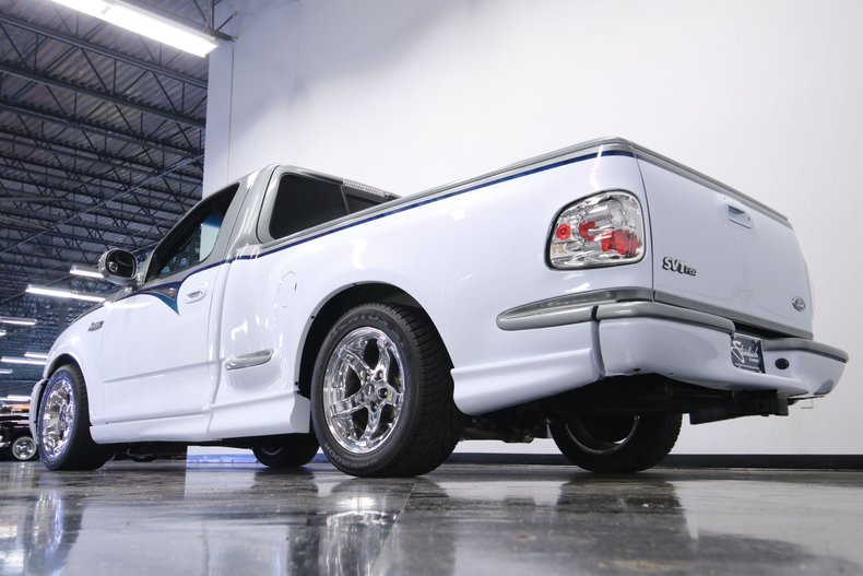 2000 Ford F-150 27