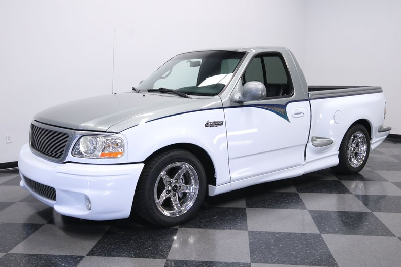 2000 Ford F-150 6
