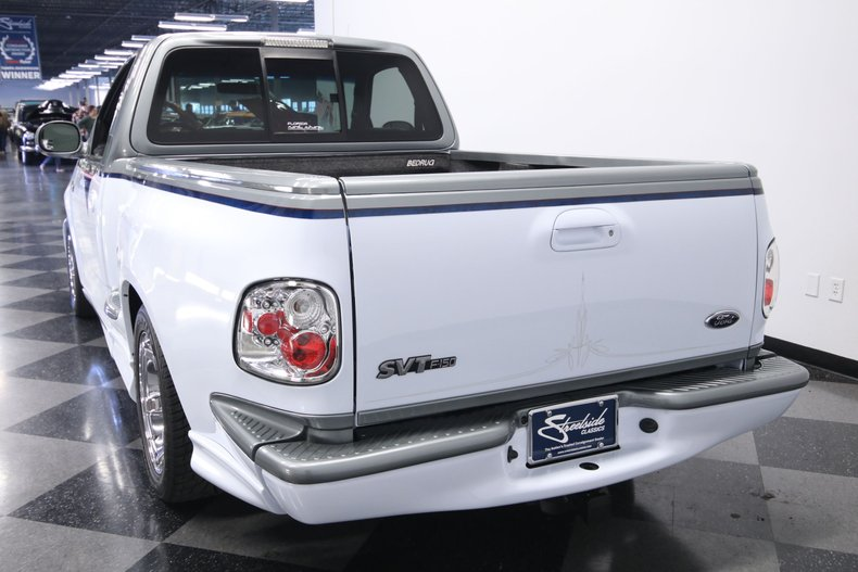 2000 Ford F-150 10