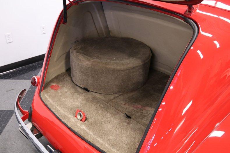 1937 Ford Humpback 40