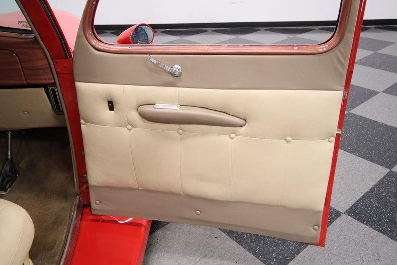 1937 Ford Humpback 57