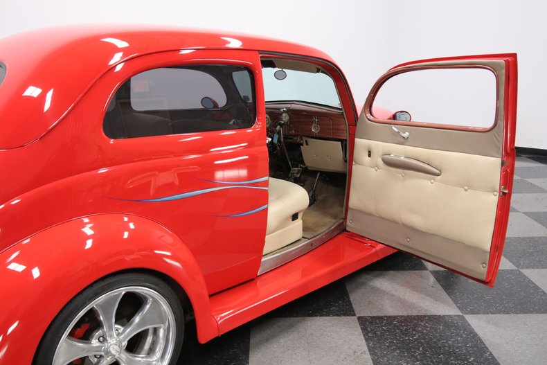 1937 Ford Humpback 58