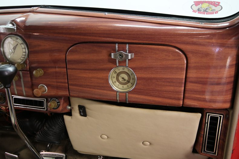 1937 Ford Humpback 56