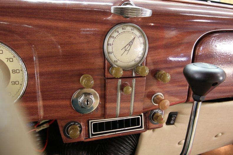1937 Ford Humpback 65