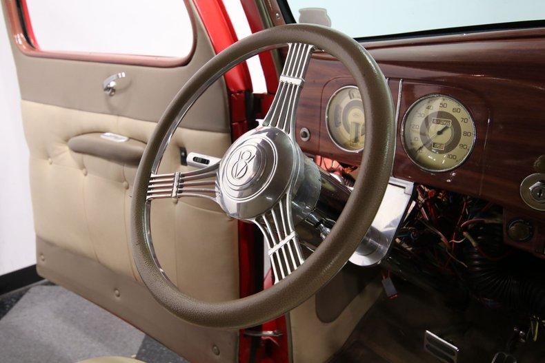 1937 Ford Humpback 55