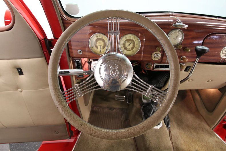 1937 Ford Humpback 46