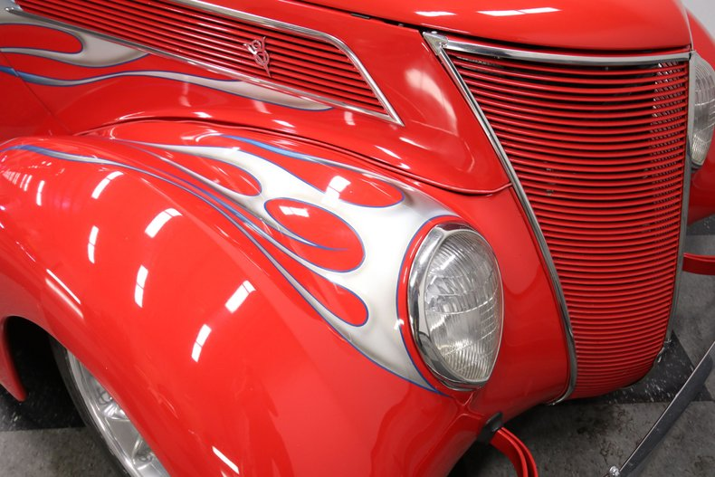 1937 Ford Humpback 68
