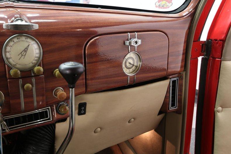 1937 Ford Humpback 48