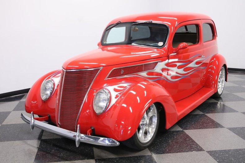 1937 Ford Humpback 5