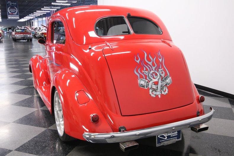 1937 Ford Humpback 10