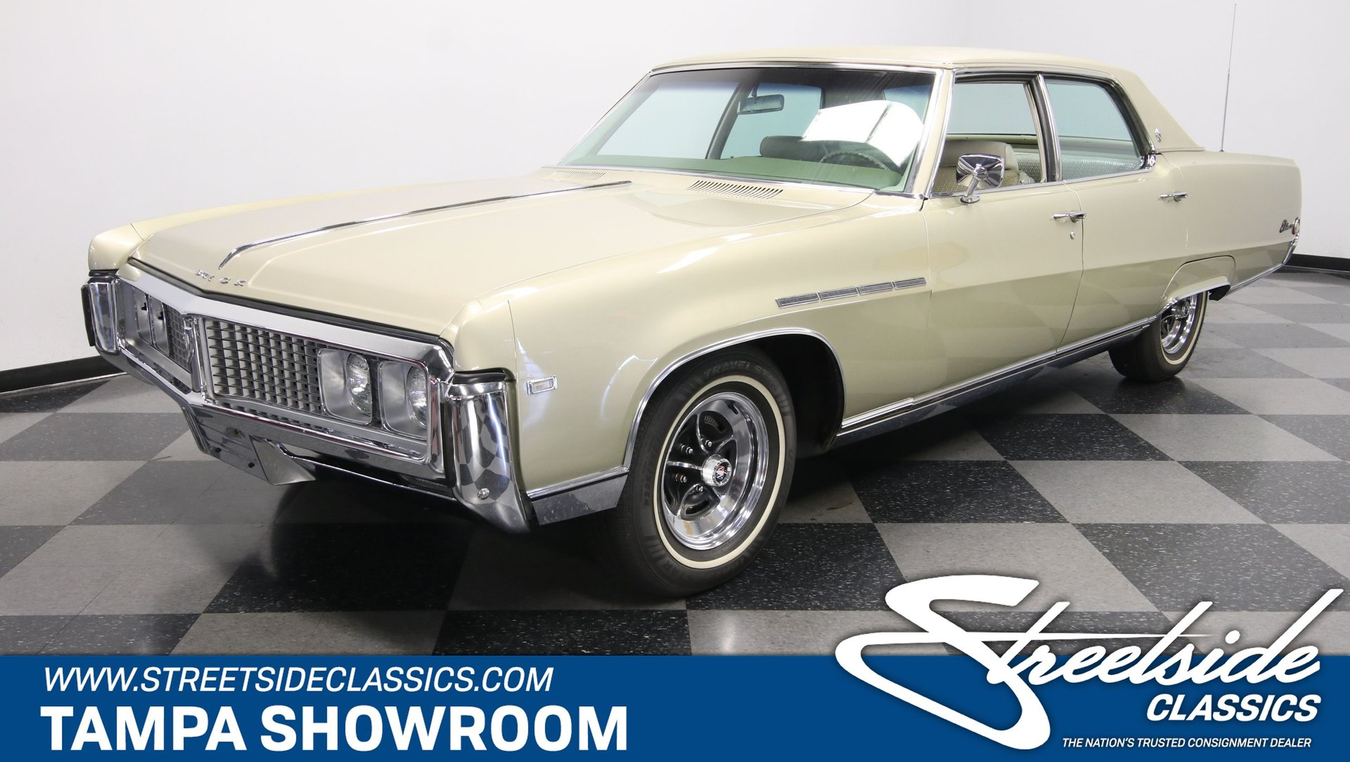 1969 buick electra 225 streetside classics the nation s trusted classic car consignment dealer 1969 buick electra 225 streetside
