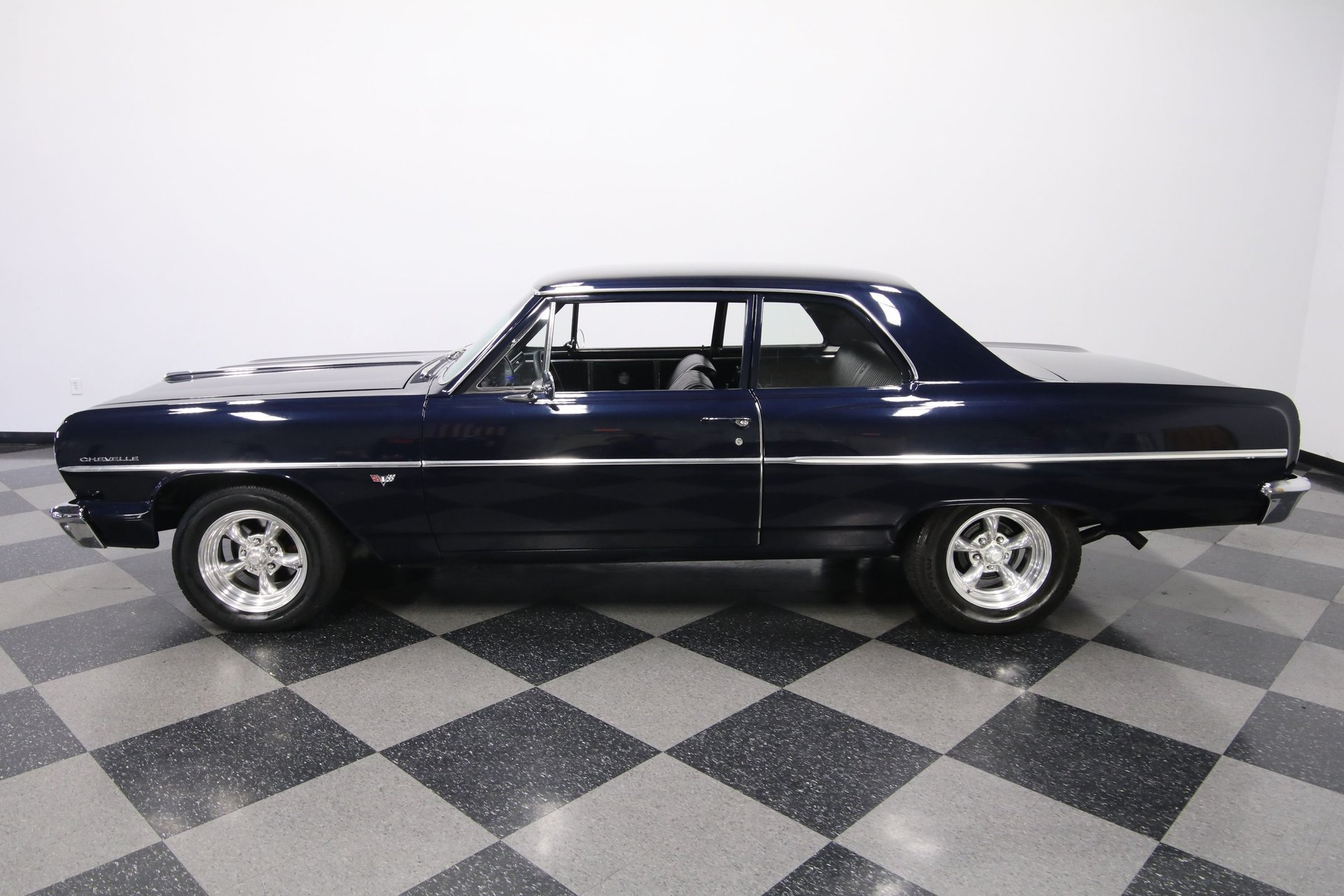 1964 chevrolet chevelle 300