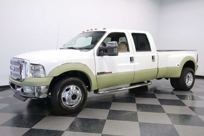 1999 Ford F-350 6