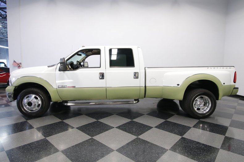 1999 Ford F-350 7
