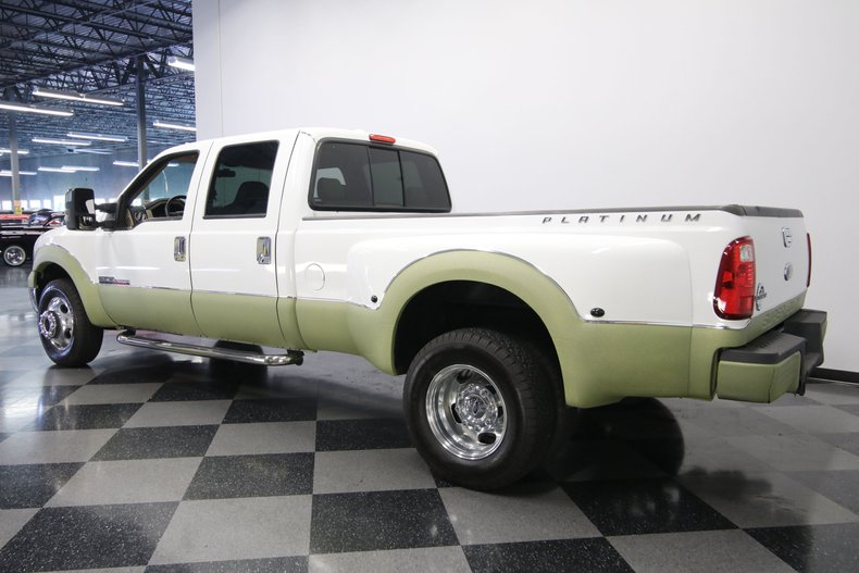 1999 Ford F-350 8