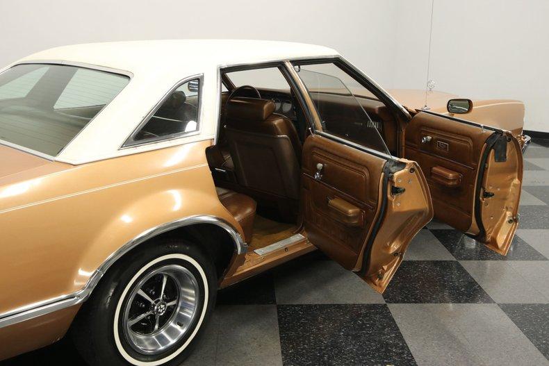 1978 Mercury Cougar 62
