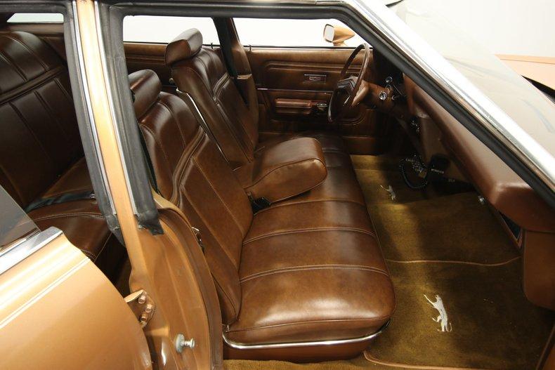 1978 Mercury Cougar 55