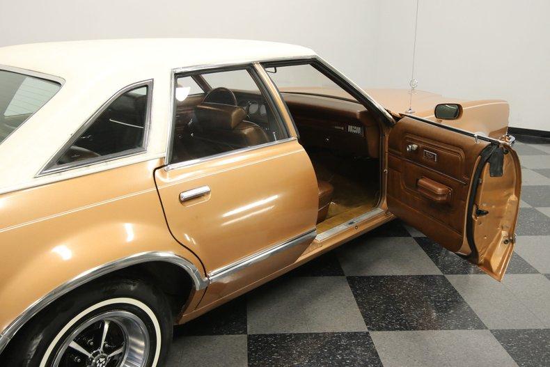 1978 Mercury Cougar 60