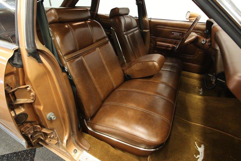 1978 Mercury Cougar 54