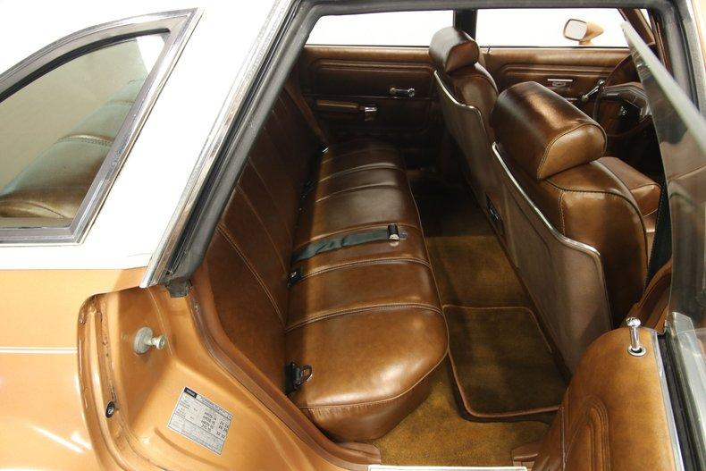 1978 Mercury Cougar 53