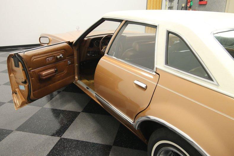 1978 Mercury Cougar 45