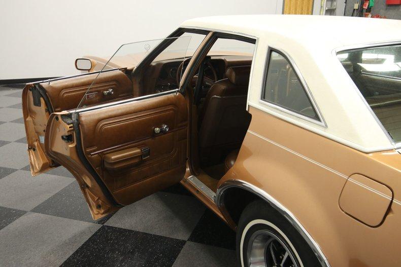 1978 Mercury Cougar 43