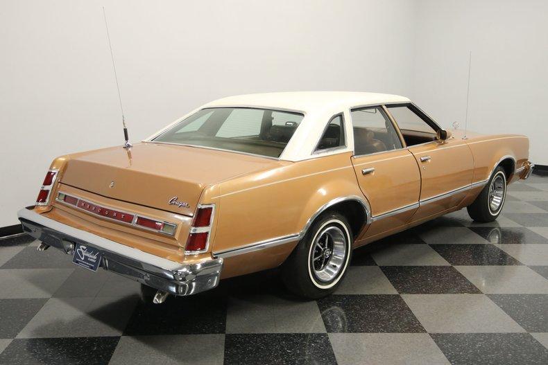 1978 Mercury Cougar 28
