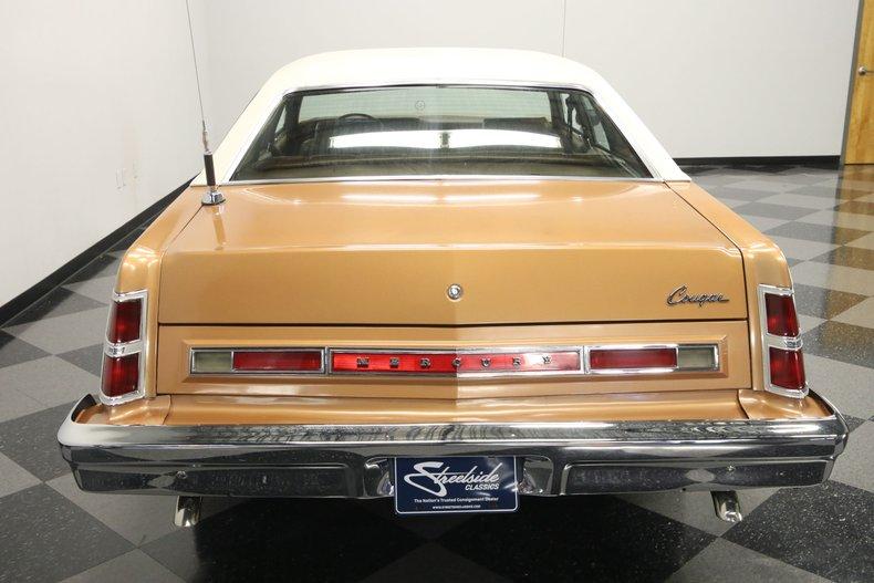 1978 Mercury Cougar 29